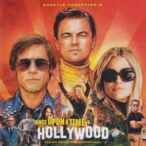 Various<br>Once Upon A Time In Hollywood (Original Motion Picture Soundtrack)<br>CD, Comp